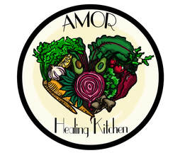 AMOR Healing Kitchen